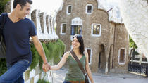 Barcelona City Highlights Shore Excursion Tour and Skip-the-Line at Park Güell, バルセロナ