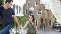 Barcelona Shore Excursion: Small-Group Barcelona City Highlights and Skip-the-Line Park Güell ...