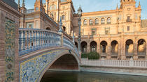 Cadiz Shore Excursion: Seville Tour and Skip-the-Line at Royal Alcazar Palace, Seville, null