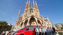 Private Guided Barcelona City Tour, Barcelona, Private Sightseeing Tours