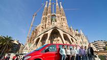Visita guiada privada por la ciudad de Barcelona, Barcelona, Private Sightseeing Tours