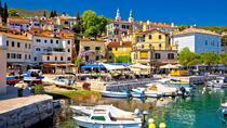 Adriatic Gems Rijeka and Opatija Day Trip, Pula, Day Trips