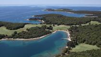 Brijuni Islands an osasis of untouched nature from Rovinj Porec Novigrad and Umag, Rovinj, Day Trips