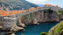 Game of Thrones Kings Landing filming locations with Lokrum Island visit, Dubrovnik, Movie & TV ...