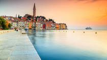 GRILL & CHILL WITH THE BBQ CRUISE from Porec, Porec, Day Trips