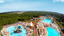 Istralandia Water Park Admission Ticket, Porec
