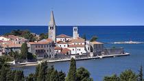 Istria Day Trip from Rovinj, Rovinj, Day Trips
