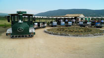 Konavle Valley Wine Tour from Dubrovnik with Train Ride, Dubrovnik, Bike & Mountain Bike Tours