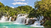Krka Waterfalls Day Trip from Makarska Riviera, Makarska, Day Trips