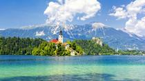Lake Bled Day Trip from Western Croatia, Pula, Half-day Tours