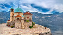 Montenegro Day Trip with Bay of Kotor Cruise from Dubrovnik, Cavtat, Mlini, Orašac, Plat or Slano, ...
