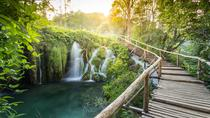 Plitvice Lakes Day Trip from Rovinj Porec Novigrad and Umag, Rovinj, Day Trips