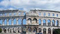 Pula Arena (Amphitheater) Admission Ticket, Pula, Attraction Tickets