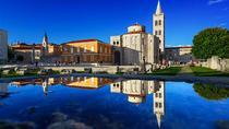 Zadar city visit with Maraschino degustation from Zadar, Zadar, Cultural Tours