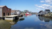 Peggy's Cove and Halifax Tour with Lobster Roll Lunch, ハリファックス