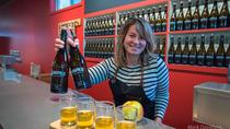 Small-Local-Libations-Tour, Halifax
