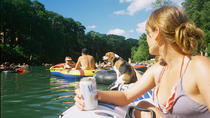 Half-Day River Tubing Experience on the San Marcos River from Austin