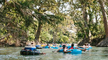Half-Day River Tubing Experience on the San Marcos River from Austin, Austin