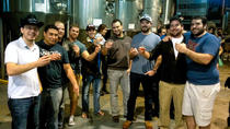 Small-Group Austin Craft Beer and Brewery Tour, Austin, Beer & Brewery Tours