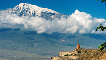 One Day Private Trip to Khor Virap, Noravank and Tatev Monasteries, Yerevan, Private Sightseeing ...
