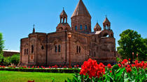 One Day Private Trip to The Spiritual Capital Etchmiadzin, Yerevan, Private Sightseeing Tours