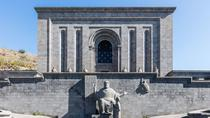 Private City Tour in Yerevan, Yerevan, Day Trips