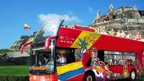 City Sightseeing Cartagena Hop-On Hop-Off Bus Shore Excursion, Cartagena, Hop-on Hop-off Tours