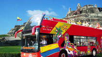 City Sightseeing Cartagena Hop-On Hop-Off Tour, Cartagena