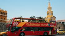 City Sightseeing Cartagena Hop-On Hop-Off Tour, Cartagena, City Tours