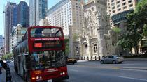 City Sightseeing Chicago Hop On Hop Off Tour, Chicago, Walking Tours