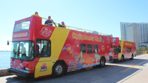 City Sightseeing Hop-On Hop-Off-Tour durch Miami, Miami