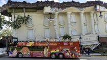 City Sightseeing Orlando Hop On Hop Off Tour plus Theme Park Shuttle Express Option, Orlando, ...
