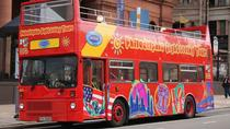 City Sightseeing Philadelphia Hop-On Hop-Off Tour, Philadelphia, Walking Tours