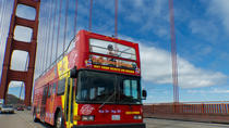 City Sightseeing San Francisco Hop-On Hop-Off Tour, San Francisco, Bike & Mountain Bike Tours