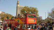 Hop-on-Hop-off-Besichtigungstour: Stadtrundfahrt durch San Antonio, San Antonio, Hop-on ...