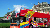Tour Hop-On Hop-Off di Cartagena con City Sightseeing, Cartagena
