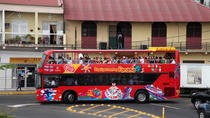 Tour Hop-On Hop-Off di Panama con City Sightseeing, Panama City