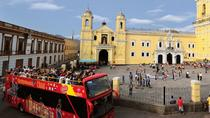 Tour panoramico in autobus di City Sightseeing Lima, Lima, Hop-on Hop-off Tours