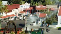 Shantytown Heritage Park Expérience, Greymouth, Attraction Tickets
