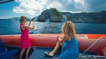 3 Islands Full Day Cruise from Bali, Bali, Day Trips