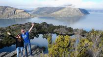 Mou Waho Island Cruise and Nature Walk from Wanaka, Wanaka, Walking Tours