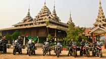 3-Day Guided BMW Motorcycle Tour of Mae Hong Son Loop from Chiang Mai, Chiang Mai, Multi-day Tours