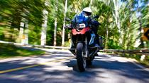 BMW Motorcycle Guided Tour: 10 Days Amazing Land of Lanna Thailand, Chiang Mai, Motorcycle Tours