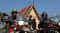 BMW Motorcycle Guided Tour: 13 Days Tour - Roll over North Thailand, Chiang Mai, Motorcycle Tours