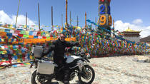 BMW Motorcycle Guided Tour: 23 Days Tour - Thailand Laos and China (Shangri'La), Chiang Mai,...