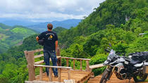 BMW Motorcycle Self-Guided Tour: 1 Day Doi Inthanon in Northern Thailand, Chiang Mai, Motorcycle ...