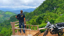 BMW Motorcycle Self-Guided Tour: 1 Day Tour The Secret Samoeng Loop, Chiang Mai, Motorcycle Tours