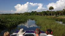 Small-Group Tour: Everglades Adventure Day Trip from Greater Fort Myers/Naples Area, Fort Myers, ...