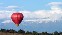 Private Hot-Air Balloon Ride in Alazani and Mukhrani Valley (up to 3 pax), Tbilisi