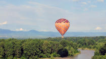 Scenic Hot Air Balloon Flight in Alazani Valley, Tbilisi, Balloon Rides